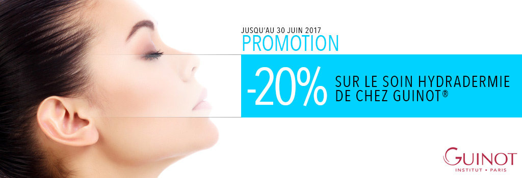 soin-hydradermie-guinot-promotion